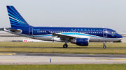 Airbus A319-111 - 4K-AZ03 operated by AZAL Azerbaijan Airlines