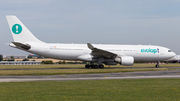 Airbus A330-223 - EC-MKT operated by Evelop Airlines