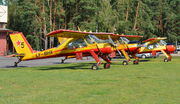 PZL-Okęcie PZL-104 Wilga 35A - LY-BHK operated by Private operator