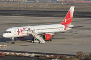 Boeing 757-200 - RA-73016 operated by Vim Airlines