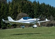 Private operator Aerospool WT9 Dynamic Turbo Tow - D-MECM