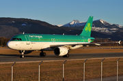 Airbus A320-214 - EI-CVC operated by Aer Lingus