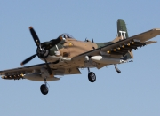 Douglas A-1D Skyraider - N959AD operated by Private operator