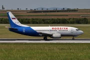 Boeing 737-500 - EI-CDF operated by Rossiya Airlines