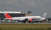 Boeing 757-200 - RA-73014 operated by Vim Airlines