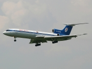 Tupolev Tu-154M - EW-85703 operated by Belavia Belarusian Airlines