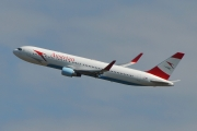 Boeing 767-300ER - OE-LAY operated by Austrian Airlines