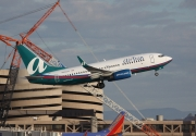 Boeing 737-700 - N309AT operated by airTran Airways