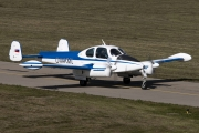 Let L-200D Morava - OM-KML operated by AEROCOMPANY