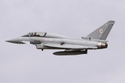 Eurofighter Typhoon T.1 - ZJ810 operated by Royal Air Force (RAF)