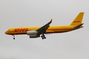 Tupolev Tu-204-100C - RA-64024 operated by DHL (Aviastar-TU)