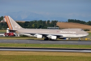Boeing 747-400F - HL7604 operated by Asiana Cargo