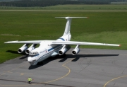 Ilyushin Il-76TD - RA-76370 operated by Aviacon Zitotrans