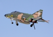 McDonnell Douglas QF-4E Phantom II - 72-0162 operated by US Air Force (USAF)