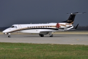 Embraer ERJ-135BJ Legacy 600 - OK-GGG operated by ABS Jets