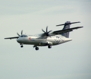 ATR 42-500 - OK-JFL operated by CSA Czech Airlines