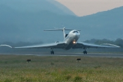 Tupolev Tu-154M - RA-85751 operated by Gazpromavia