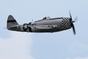 Republic P-47D Thunderbolt - N147PF operated by Private operator