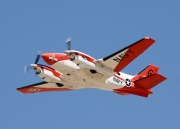 Beechcraft T-44A Pegasus - 160968 operated by US Navy (USN)