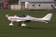 Aerospool WT9 Dynamic - OM-OLI operated by Private operator