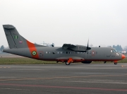 ATR 42-500MP Surveyor - NAF931 operated by Nigerian Air Force (NAF)