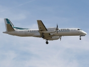 Saab 2000 - SE-LTU operated by Golden Air