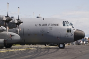 Lockheed C-130E Hercules - 62-1847 operated by US Air Force (USAF)