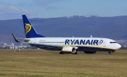 Boeing 737-800 - EI-DWJ operated by Ryanair