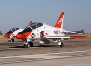 Boeing T-45C Goshawk - 165474 operated by US Navy (USN)