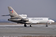 Dassault Falcon 50 - F-GPSA operated by Aero Services Executive
