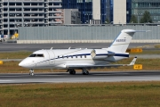 Bombardier Challenger 604 (CL-600-2B16) - N926SS operated by Private operator