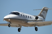 Hawker Beechcraft Hawker 400XP - N279AK operated by Private operator