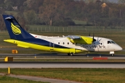 Dornier 328-110 - HB-AES operated by SkyWork Airlines