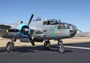 North American B-25J Mitchell - N125AZ operated by Private operator