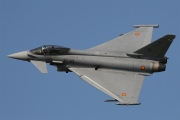 Eurofighter Typhoon S - C.16-30 operated by Ejército del Aire (Spanish Air Force)