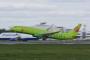 Boeing 737-800 - VP-BND operated by S7 Airlines