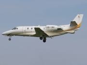 Cessna 560XL Citation XLS+ - HB-VWE operated by Swiss Private Aviation