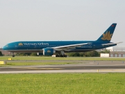 Boeing 777-200ER - VN-A149 operated by Vietnam Airlines