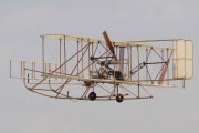Private operator Wright Flyer III (replica) - OK-OUL51