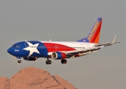 Boeing 737-300 - N352SW operated by Southwest Airlines
