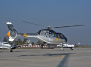 Eurocopter EC120 B Colibri - S5-HCE operated by Flycom