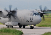 Alenia C-27J Spartan - MM62250 operated by Aeronautica Militare (Italian Air Force)