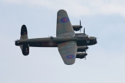 Avro Lancaster B.X - C-GVRA operated by Private operator