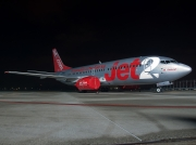 Boeing 737-300 - G-CELK operated by Jet2