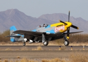 North American P-51D Mustang - N151RJ operated by Private operator