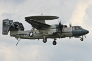 Grumman E-2C Hawkeye 2000 - 166503 operated by US Navy (USN)