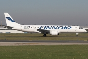 Embraer E190LR (ERJ-190-100LR) - OH-LKR operated by Finnair