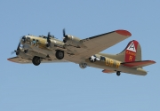 Boeing B-17G Flying Fortress - N93012 operated by Private operator