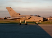 Panavia Tornado IDS - MM7009 operated by Aeronautica Militare (Italian Air Force)