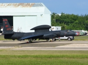 Lockheed U-2S - 80-1076 operated by US Air Force (USAF)